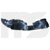 Подкрылок (перед. правый) для Citroen C-Elysee/Peugeot 301 2012+ (Fps, 2039388)