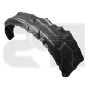 Подкрылок (перед. правый) для Lancer X Sportback 2007+ (Fps, 4811392)