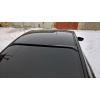 Задний спойлер (Бленда) для Mazda 6 2012+ (Lasscar, 1LS 201 612-233)