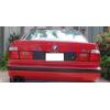 Накладка под номер (под американский номер) для Bmw 5-series (E34) 1988-1995 (Lasscar, 1LS 030 920-1354)