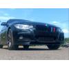Накладка на передний бампер для Bmw 3-series (F30) 2012+ (Lasscar, 1LS 201 603-2915)
