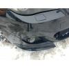 Накладки (Клыки) на передний бампер для Bmw 5-series (E60) 2003-2010 (Lasscar, 1LS 201 604-1643)