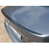 Задний спойлер (Сабля) для Bmw 5-series (E60) 2003-2010 (Lasscar, 1LS 201 604-1642)