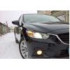 Реснички для Mazda 6 2012+ (Lasscar, 1LS 201 612-231)