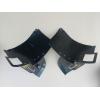 Подкрылки (М-бампер) для Bmw 5-series (E39) 1996-2003 (Lasscar, 1LS 030 920-12603)