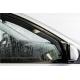 Дефлекторы окон (вставные, 2 шт.) для Chrysler 300C 4d 2004+ (Heko, 10407)