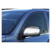 Нижние молдинги стекол (нерж., 6 шт.) для Toyota LC Prado 150 2009+ (Carmos, car0398)