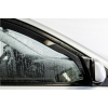 Дефлекторы окон (вставные, 4 шт.) для Nissan Tiida 4d Sd 2006-2011 (Heko, 24266)