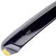 Дефлекторы окон (вставные, 4 шт.) для Opel Astra F 4d Sd 1991-1998 (Heko, 25346)