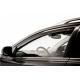 Дефлекторы окон (вставные, 4 шт.) для Opel Agila A 4d 2000-2007 (Heko, 25354)