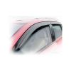 Дефлекторы окон (передние) для Nissan NV200 2013+ (Hic, Ni81)