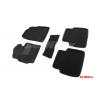 Коврики 3D в салон (ворс., 5 шт.) для Mazda CX-5 2012-2017 (Seintex, 83710)