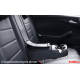 Чехлы в салон (Эко-кожа, черные) для Nissan Juke 2011+ (Seintex, 85351)