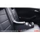 Чехлы в салон (Эко-кожа, черные) для Mitsubishi Pajero Sport II 2008-2013 (Seintex, 85478)