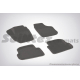 Коврики 3D в салон (ворс., 5 шт.) для Toyota Land Cruiser 200/Lexus Lx570 2012+ (Seintex, 85521)