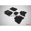 Коврики 3D в салон (ворс., 5 шт.) для Lexus Gx460 2009-2013 (Seintex, 85978)
