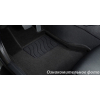 Коврики 3D в салон (ворс., 5 шт.) для Mercedes A-Class (W176)/ B-Class (W246)/ Gla/Cla/ Infiniti Q30/QX30 2012+ (Seintex, 89668)
