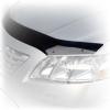 Дефлектор капота для Volkswagen Touareg 2018+ (Sim, SVOTOU1812)