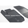Коврики в салон (2 шт.) для Volkswagen e-Golf 2014+ (Stingray, 1024382F)