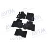 Коврики в салон (к-кт. 6 шт.) для Mitsubishi Grandis 2003-2011 (Avtm, BLCCR1389)