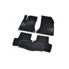 Коврики в салон (к-кт. 5 шт.) для Mercedes A-Class (W176)/ Gla-Class (X156)/ Cla-Class (C117) 2012+ (Avtm, BLCCR8331)