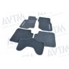 Коврики в салон (к-кт. 5 шт.) для Mitsubishi Lancer 2003-2007 (Avtm, GRCR1392)