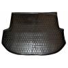 Коврик в багажник (корот.база) для Hyundai Santa Fe (5 мест) 2012+ (Avto-Gumm, 211185)