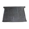 Коврик в багажник (корот. база) для Fiat Doblo (5 мест) 2010+ (Avto-Gumm, 211203)