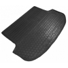 Коврик в багажник для Kia Sorento (5мест) 2013+ (Avto-Gumm, 211251)