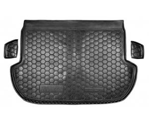 Коврик в багажник для Subaru Forester 2013+ (Avto-Gumm, 211390)
