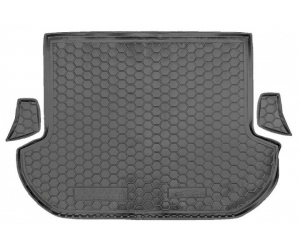 Коврик в багажник для Subaru Outback 2010+ (Avto-Gumm, 211394)
