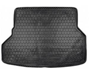 Коврик в багажник для Toyota Highlander (7 мест) 2008-2014 (Avto-Gumm, 211397)