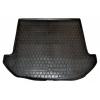 Коврик в багажник (корот.база) для Hyundai Santa Fe (7 мест) 2012+ (Avto-Gumm, 211441)
