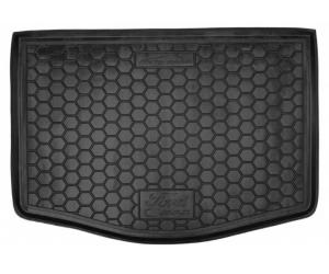 Коврик в багажник для Focus C-Max 2010+ (Avto-Gumm, 211464)