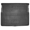 Коврик в багажник для Citroen C4 Picasso 2014+ (Avto-Gumm, 211475)