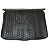 Коврик в багажник для Fiat 500X 2014+ (Avto-Gumm, 211512)