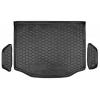 Коврик в багажник (полноразмер.) для Toyota Rav4 IV 2013+ (Avto-Gumm, 211543)