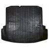 Коврик в багажник (с ушами) для Volkswagen Jetta (Mid) 2010+ (Avto-Gumm, 211556)