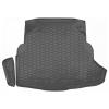 Коврик в багажник (с ухом) для Mercedes-Benz C-Class (W205) 2014+ (Avto-Gumm, 211577)
