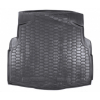 Коврик в багажник (без уха) для Mercedes-Benz C-class (W205) Sd 2014+ (Avto-Gumm, 211594)