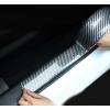 Универсальная (широкая) накладка на порог, бампер (100см x 7см) (KAI, 100cm7)