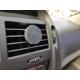 Автомобильный держатель для смартфонов Magnetic Silver (KAI, MG01AB)