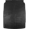 Коврик в багажник для Bmw 5-Series (F10) Sd 2010+ (Avto-Gumm, 211603)