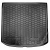 Коврик в багажник (верхняя полка) для Seat Altea (XL) 2009+ (Avto-Gumm, 211621)