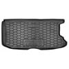 Коврик в багажник для Fiat 500e 2013+ (Avto-Gumm, 211668)