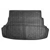 Коврик в багажник (не делен. спинки, корот.) для Hyundai Accent 2011+ (Avto-Gumm, 211733)