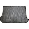 Коврик в багажник для Opel Combo C (пасс.) 2001-2011 (Avto-Gumm, 211771)