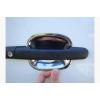 Накладки под дверные ручки (мыльницы, 4 шт.) для Mercedes Vito (W638) 1996-2003 (Carmos, car0295)