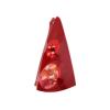 Фонарь задний (правый, красный) для Peugeot 107/Citroen C1 2005-2012 (Depo, 550-1942R-LD-UE)