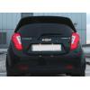 Задняя светодиодная оптика (задние фонари) для Chevrolet Spark/ Ravon R2 2009+ (Junyan, CPR2)